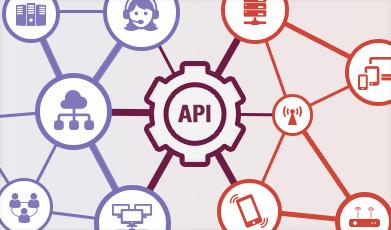 Prístup k dátam cez API