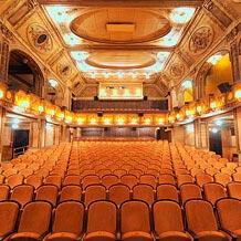 Kino Lucerna - Praha
