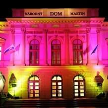 Slovenské Komorné Divadlo Martin