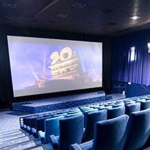 Ster Century Cinemas - Žilina