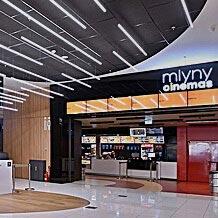 Mlyny Cinemas Nitra