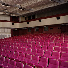 Kino Centrum Michalovce