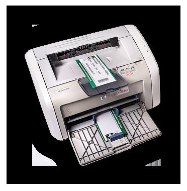 HP Laserjet M18830
